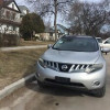 Nissan Murano 2009 for sell