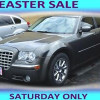 2008 Chrysler 300 LIMITED, LEATHER SEATS, SUNROOF, ALLOW RIMS