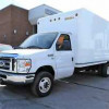 2016 Ford E-450 Cutaway 16 FT CUBE WITH REAR RAMP