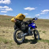 Yamaha WR250R Set Up for Adventure Touring and Trail Riding