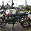 2002 BMW r1150 GSA w Hard Cases