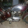 Wanted:TRIUMPH BSA NORTON AJS MATCHLESS ARIEL PROJECT WANTED!!