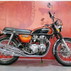 Wanted !!  CB500 - 750 Project Bike