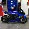 ABSOLUTELY SHOWROOM CONDITION GSXR