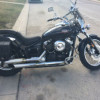 1998 Yamaha Vstar Bike for sale