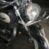 Honda 1997 Shadow VT1100 American Classic parting out