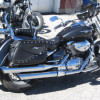 2006 suzuki c50t boulevard 800  parts bike