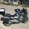 Wanted:2006 BMW R1200RT