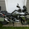 BMW GS 1200 2013 LC