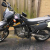 2016 Suzuki DR650se for sale, $4,250