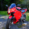 2007 Hyosung 650 GTR for SALE - Low Priced to Sell