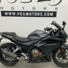 2016 Honda CBR500 - V3559 - No Payments For 1 Year**