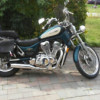 Suzuki intruder 800 cc    or best offer