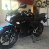 2011 CBR125 5100km well cared for 2500$