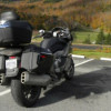 2012 BMW GTL 1600. Motorcycle, New battery, tires and brakes
