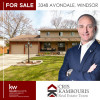 OPEN HOUSE Sat May 25th & Sun May 26 - 2-4 pm @ 3348 AVONDALE