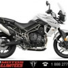 Triumph Tiger800 XRx Low ABS  2018