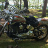 2004 Harley Davidson fat boy flsts.