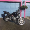 BMW GS 1100 Classic Ride Ready for Summer