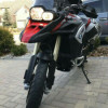 BMW F800GS Adventure - Factory Warranty
