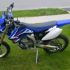 2007 YAMAHA WR250F WITH ONLY 4212KMS NEEDS TO GO ASAP!!!!!