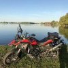 2014 BMW F800 GS Adventure