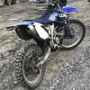 Wanted:07 wr250f