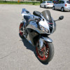 09 CBR RR MINT CONDITION LOW KM