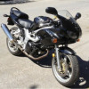 2001 Suzuki SV650S $2700. As is.