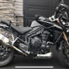 2012 Triumph Tiger Explorer XR 1200 Adventure Bike