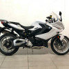 2018 BMW F800GT- Light White $15,117 + HST