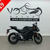 2019 Yamaha R3 - V3671 - No Payments For 1 Year**