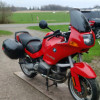 BMW R 1100 RS 51,400 kms
