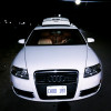 2007 AUDI A6 QUATTRO FULLY LOADED LOW KMS WITH NAVIGATION