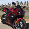 2007 Yamaha R1, M4 Dual Carbon Exhausts, Low km, Lots of mods!!