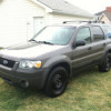 2005 FORD ESCAPE XLT V6 2WD