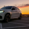 2016 BMW X6M F86 EXECUTIVE LIMITED DINAN EDITION